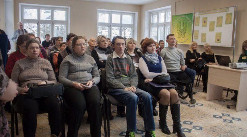 В Витебске состоялось торжественное открытие Клубного дома