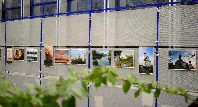 В Минске проходит фотовыставка «Открытая душа»