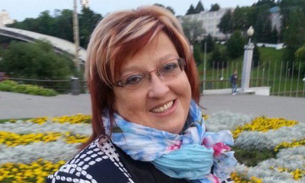 Ушла из жизни наша коллега и замечательный человек — Елена Барило