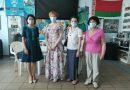 15 июля в г. Витебске состоялась рабочая участников проекта «Модели оказания интегрированных услуг в государственных и общественных организациях, оказывающих социальную помощь и социальные услуги»